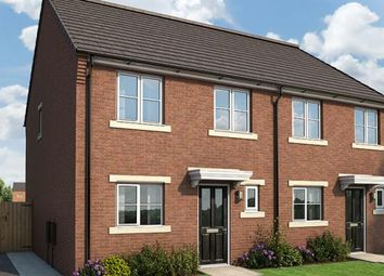 "Thumbnail 3 bed property for sale in ""The Clarendon At Norton Park, Stockton"" at Kingfisher Avenue, Stockton-On-Tees"