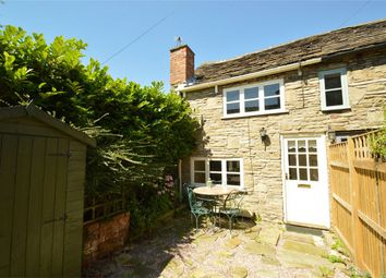 Thumbnail 2 bed cottage for sale in Stonemill Court, Wellington Road, Bollington, Macclesfield, Cheshire