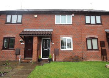Thumbnail 2 bed terraced house for sale in Mallard Drive, Oldbury, West Midlands