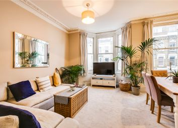Thumbnail 1 bed flat to rent in Radipole Road, Fulham, London
