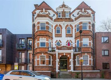 Thumbnail 3 bed flat for sale in Smyrna Road, West Hampstead, London