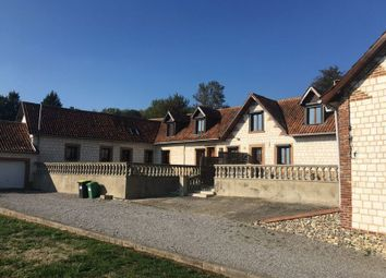 Thumbnail 8 bed property for sale in 62990 Beaurainville, France