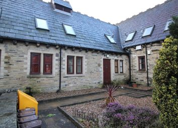 Thumbnail 2 bed flat for sale in Bankfield Yard, Boothtown Road, Boothtown, Halifax