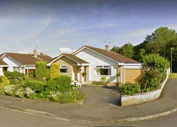 Thumbnail 3 bed detached bungalow for sale in Rawston Close, Swindon, Wiltshire