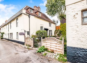 Thumbnail 5 bed end terrace house for sale in Church Road, Angmering, Littlehampton