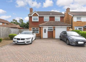 Thumbnail 4 bed detached house for sale in Sussex Close, Priory Road, Hull