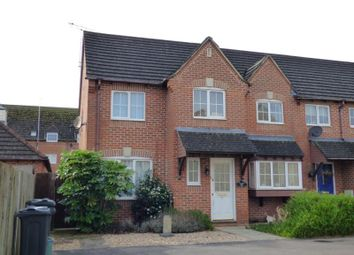 Thumbnail 3 bed property to rent in Darleydale Close, Hardwicke, Gloucester