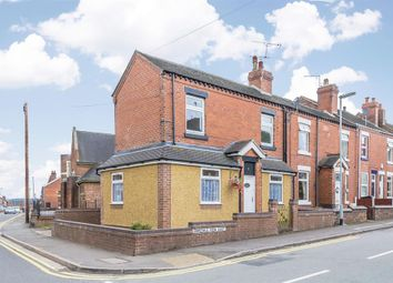 Thumbnail 3 bed end terrace house for sale in Dimsdale View East, Newcastle