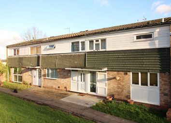 Thumbnail 3 bed terraced house for sale in Astley Close, Woodrow North, Redditch