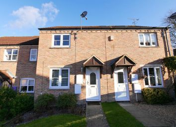 Thumbnail 2 bed terraced house for sale in St. Hildas Close, Didcot