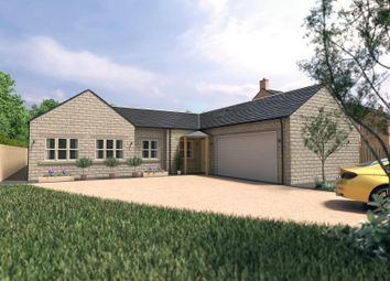 The Silka, 1 Barley Court, Staveley HG5. 5 bed detached house for sale