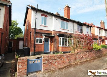 Thumbnail 3 bedroom semi-detached house for sale in Willows Road, Walsall