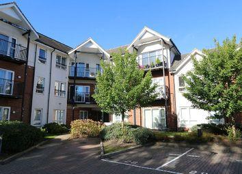 Thumbnail 2 bed flat for sale in Flat 12, Merydene Court, London Road, Binfield, Berkshire