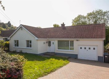 Thumbnail 3 bed terraced bungalow for sale in 50, Martello Park, Seahill