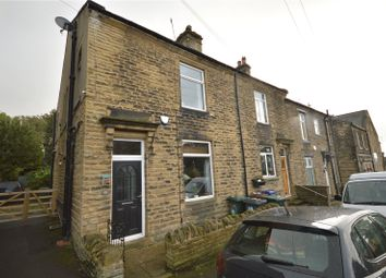 Thumbnail 2 bed terraced house for sale in Park Road, Thackley, Bradford, West Yorkshire