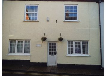 Thumbnail 3 bed cottage for sale in 6 Fore Street, Moretonhampstead