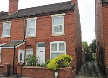 Thumbnail 2 bed end terrace house for sale in New John Street, Halesowen, West Midlands