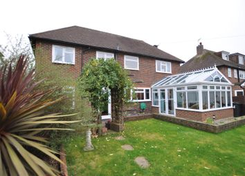 Thumbnail 3 bed property for sale in Hawkswood Drive, Hailsham