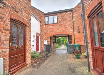 Thumbnail 2 bed terraced house for sale in Blossom Walk, Hatton, Derby