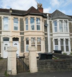Thumbnail 1 bed flat to rent in 254B, Overndale Road, Downend, Bristol