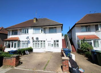 Thumbnail 2 bed flat for sale in Stuart Avenue, South Harrow, Harrow