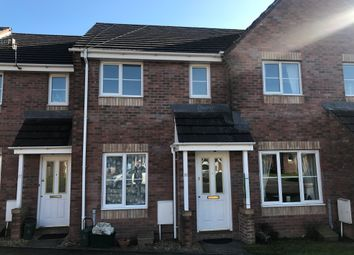 Thumbnail 2 bed terraced house for sale in Eastfield Close, Townhill, Swansea