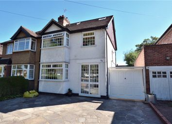 Thumbnail 4 bedroom semi-detached house for sale in Long Lane, Hillingdon, Uxbridge