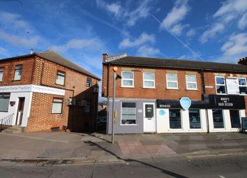 Thumbnail 2 bed flat to rent in Bunyan Road, Kempston, Bedford