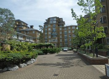 Thumbnail 1 bed flat to rent in Falcon Lodge, Admiral Walk, London