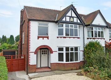 Thumbnail 4 bedroom property to rent in Tadcaster Road, Dringhouses, York