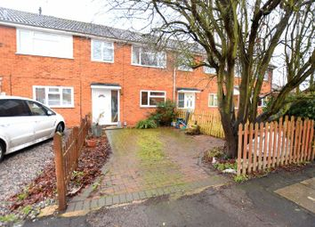 Thumbnail 3 bed terraced house for sale in Anton Way, Aylesbury