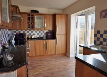 Thumbnail 3 bedroom semi-detached house for sale in Long Road, Mangotsfield