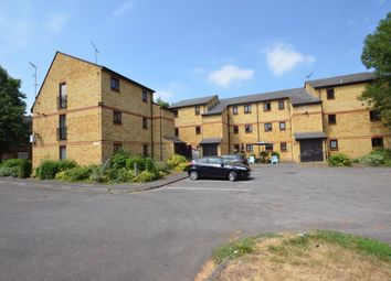 Thumbnail 1 bed flat to rent in Gresham Court, Cherry Orchard, Staines
