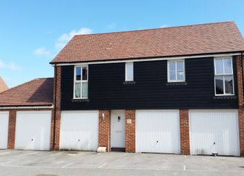 Thumbnail 1 bed detached house for sale in Kavanagh Close, Shaftesbury