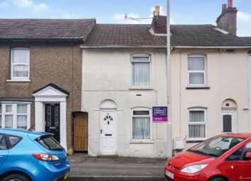 2 bed terraced house for sale in St. Pauls Street, Sittingbourne ME10