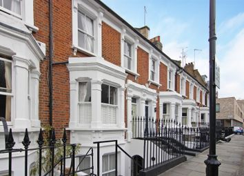 Thumbnail 3 bed terraced house to rent in Tetcott Road, London