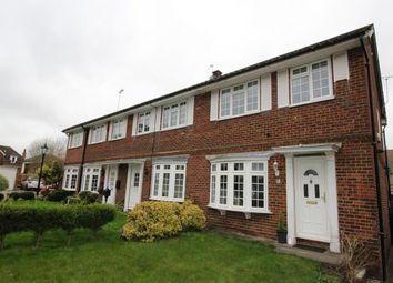 Thumbnail 3 bed semi-detached house to rent in Edmund Close, Meopham, Gravesend