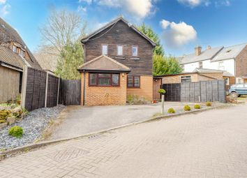 Thumbnail 3 bed detached house for sale in St. Johns, Redhill