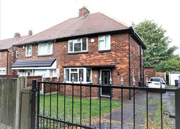 Thumbnail 3 bed semi-detached house for sale in Elmwood Avenue, Woodlands, Doncaster
