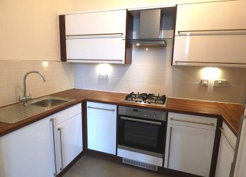 Thumbnail 1 bed flat to rent in North Wing, The Residence, Lancaster