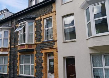 Thumbnail 6 bedroom town house to rent in 14, Portland Road, Aberystwyth