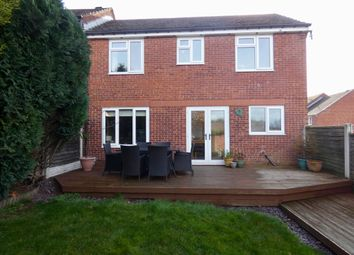 Thumbnail 3 bed semi-detached house for sale in Abbey Brook Court, Sheffield