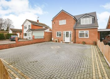 4 bed semi-detached house for sale in Finchfield Hill, Finchfield, Wolverhampton WV3