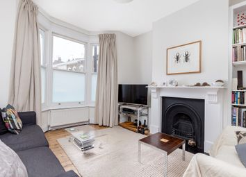 Thumbnail 3 bed terraced house for sale in Kiver Road, London