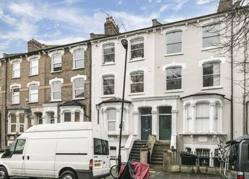 Thumbnail 1 bed flat for sale in Vartry Road, London