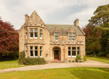 Thumbnail 5 bed detached house for sale in Cnoc-An-Lobht, Dornoch