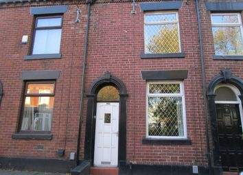 Thumbnail 2 bed terraced house for sale in Middleton Road, Chadderton, Oldham