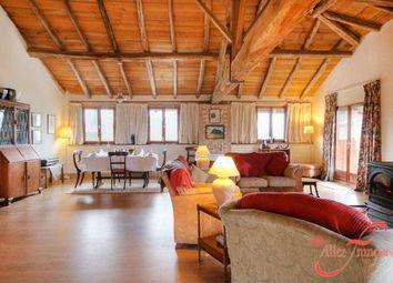 Thumbnail 3 bed barn conversion for sale in Chéronnac, Haute-Vienne, 87440, France