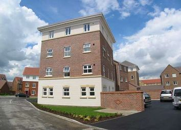Thumbnail 1 bed flat to rent in Amethyst Drive, Sittingbourne, Kent