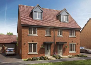 Ridgewood Place, Lewes Road, Uckfield TN22. 3 bed semi-detached house